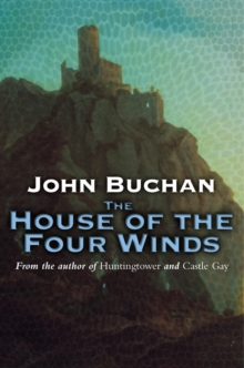 The House of the Four Winds, Paperback Book