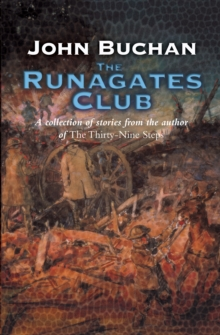 The Runagates Club, Paperback Book