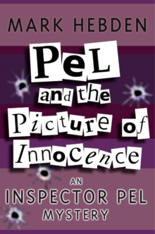Pel And The Picture Of Innocence, Paperback Book