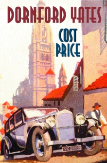Cost Price, Paperback Book