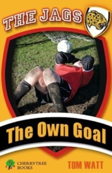 The Own Goal, Paperback / softback Book