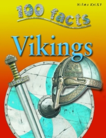 Vikings, Paperback Book