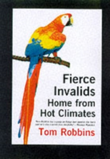 Fierce Invalids Home From Hot Climates, Paperback Book