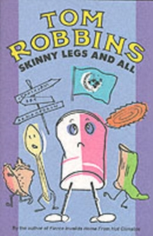 Skinny Legs and All, Paperback Book