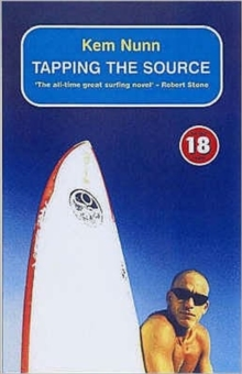 Tapping The Source : No Exit 18 Promo, Paperback Book