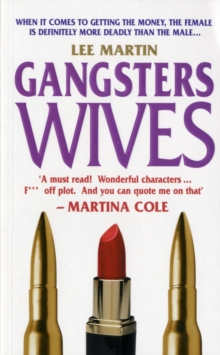 Gangsters Wives, Paperback / softback Book