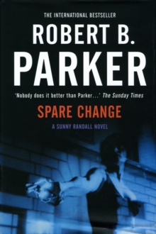 Spare Change : A Sunny Randall Novel, Paperback Book