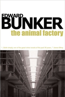 Animal Factory, Paperback Book