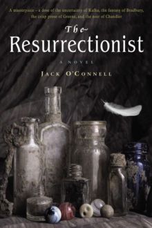 The Resurrectionist, Paperback Book