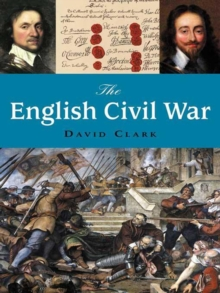 The English Civil War, Paperback / softback Book