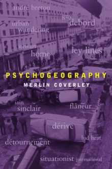 Psychogeography, Paperback Book