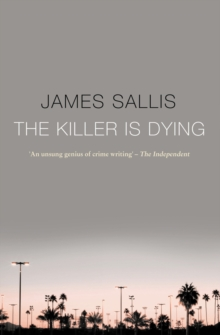 The Killer Is Dying, Paperback / softback Book