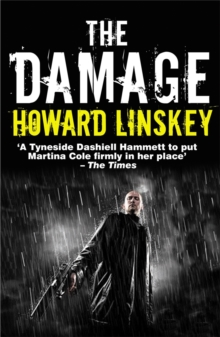 The Damage, Paperback / softback Book