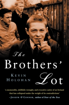 The Brothers' Lot, Paperback / softback Book