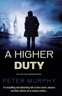 A Higher Duty, Paperback Book