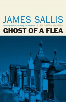 Ghost Of A Flea, Paperback Book
