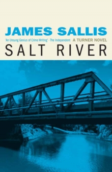 Salt River, Paperback Book