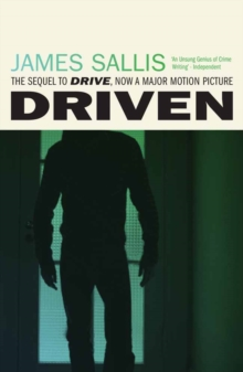 Driven, Paperback Book