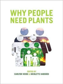 Why People Need Plants, Paperback / softback Book