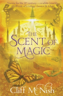 The Scent of Magic : Book 2, Paperback Book