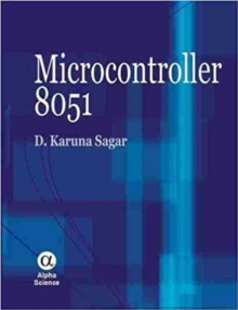Microcontroller 8051, Hardback Book