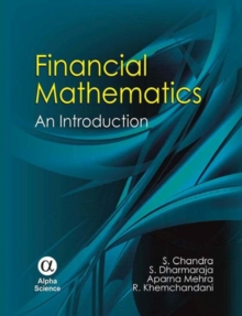 Financial Mathematics : An Introduction, Hardback Book