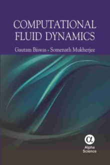 Computational Fluid Dynamics, Hardback Book