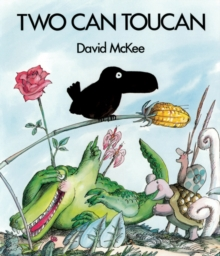 Two Can Toucan, Paperback Book