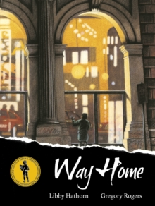 Way Home, Paperback Book