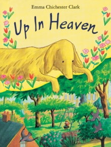Up in Heaven, Paperback Book