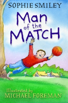 Man Of The Match, Paperback / softback Book
