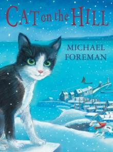 Cat on the Hill, Paperback Book