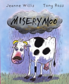 Misery Moo, Paperback Book
