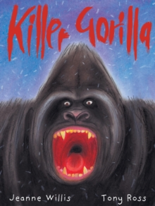Killer Gorilla, Paperback Book
