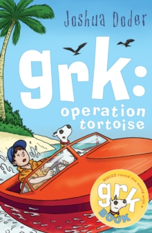 Grk Operation Tortoise, Paperback Book