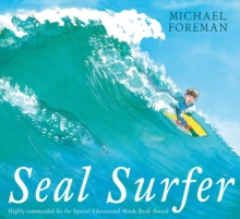Seal Surfer, Paperback Book