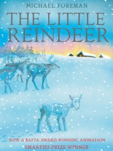 The Little Reindeer, Paperback / softback Book