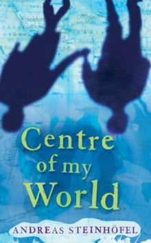Centre of My World, The, Paperback Book