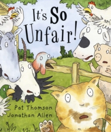 It's So Unfair!, Paperback Book