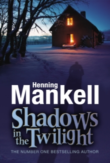 Shadows in the Twilight, Paperback / softback Book