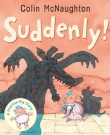 Suddenly!, Paperback Book