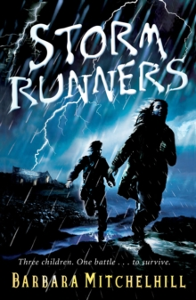 Storm Runners, Paperback Book