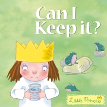 Can I Keep it?, Paperback / softback Book