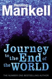The Journey to the End of the World, Paperback Book