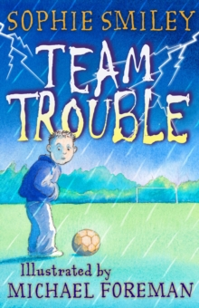 Team Trouble, Paperback / softback Book