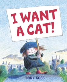 I Want a Cat!, Paperback / softback Book