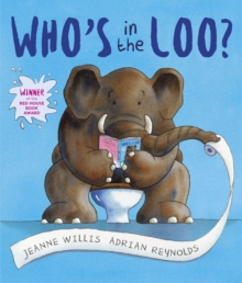 Who's in the Loo?, Paperback / softback Book
