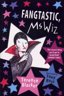 Fangtastic, Ms Wiz, Paperback / softback Book