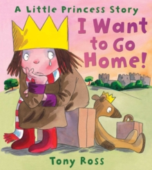 I Want to Go Home!, Paperback Book