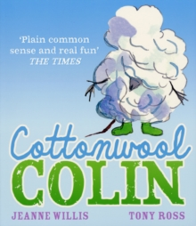 Cottonwool Colin, Paperback Book